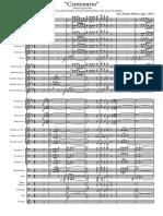 Centenario Partituras - PDF
