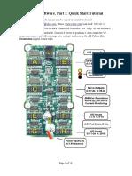Robótica - Manual Robix SoftwareTutorials