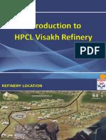 Hpcl Vizag Refinery