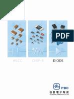 Diode Catalog