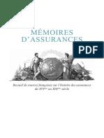 ExtraIt Memoires Assurances