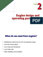 2 Operating Parameters