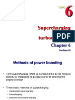 6 Supercharging and Turbocharging