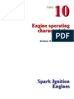 12 Engine Operating Characteristics