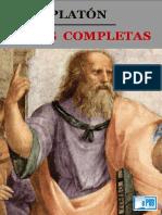 Platon.obrascompletasVersiondePatriciodeAzcarate