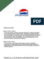 Pepsi IMC