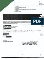 Bryan Pagliano emails