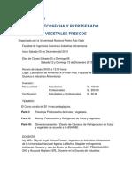 CURSO POSCOSECHA
