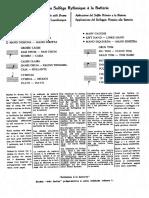 Dante Agostini Metodo Per Batteria Vol 1