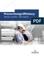 White Paper - Process Energy Efficiency