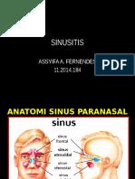 ASSYIFA A. FERNENDES referat sinusitis.pptx