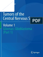 Tumors of CNS v1 Gliomas Glioblastoma Part 1
