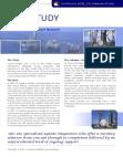 Conoco Phillips Offshore Network