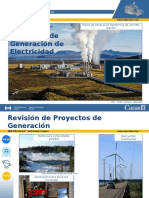 RETScreen Generacion de Electricidad