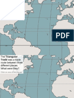 What Was the Triangular Trade