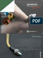A Guide for Fiber Optic Terminations - Beyondtech
