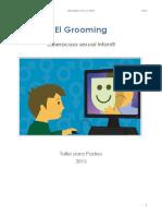 El Grooming - Taller para padres