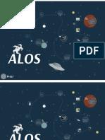 "ALOS (Advanced Land Observation Satellite ""Daichi"")"