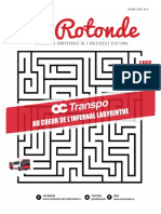 La Rotonde - 2015-01-18