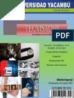Revista Tecnisalud