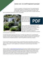 Améliorer votre maison avec ces aménagement paysager conseils