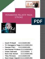 Perawatan Paliatif Pada Stroke