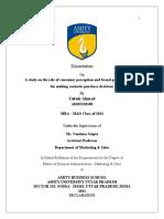 disertationreportbytabishahmad-120429115455-phpapp02