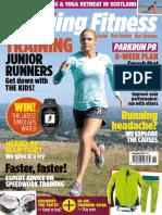 Running Fitness November 2015