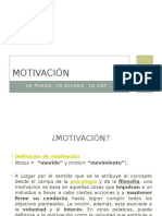 curso motivacion