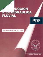 introduccion a la hidraulica fluvial-ROCHA.pdf