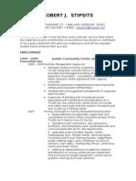Jobswire.com Resume of stipsits1