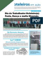 Jornal Agosto Setembro 2007