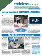 Jornal Junho Julho 2007
