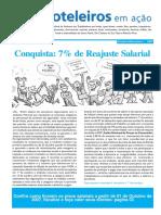 Jornal Outubro Novembro 2007