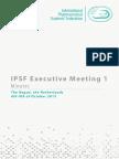 2015-16 Executive Meeting 1 Minutes Final