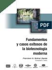 Book-Fundamentos y Casos Exitosos de La Biotech