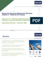 Manual de Normas de Medicion de Tanques.ppt