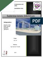 Investigación Eléctrica.