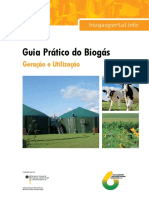 Giz - Guia Pratico Do Biogas Final