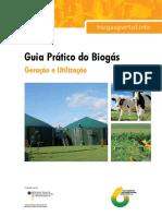 Giz - Guia Pratico Do Biogas Final