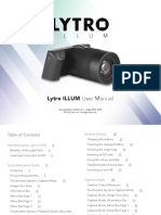 Illum User Manual