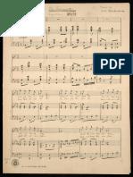 the farmerette sheet music