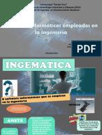 software informaticos