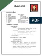 Curriculum Vitae.doc00 - Copia