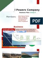 Perennial Powers Company