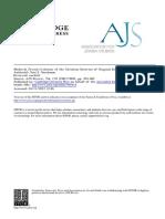 Medieval Jewish Criticism of the Christian Doctrine of Original Sin.pdf