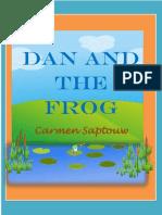 Dan and theFrog