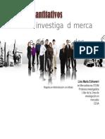 metodoscuantitativosdeinvestigaciondemercados-091123120249-phpapp02