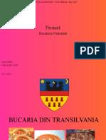 Bucataria Din Transilvania