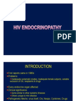 HIV thy